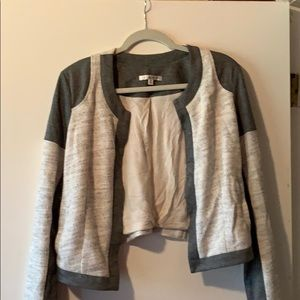 Cabi cropped jacket